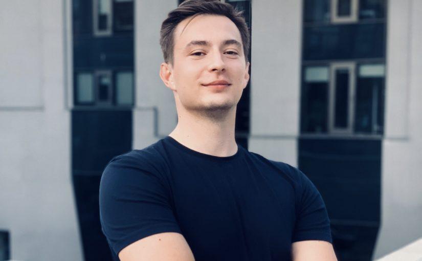 Dmitri Makarov (Lil Wave)